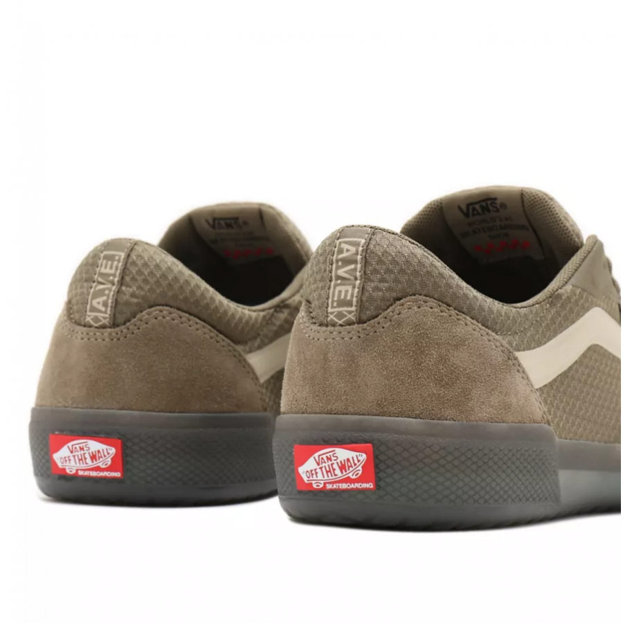 Vans Ave Shoes - Covert Green