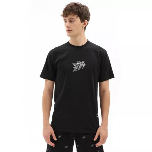 Vans T-Shirt Love Hate Classic - Black