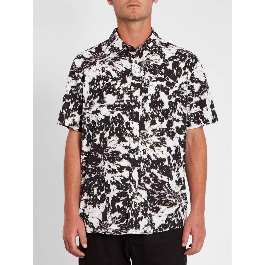 Volcom Striver Shirt - White