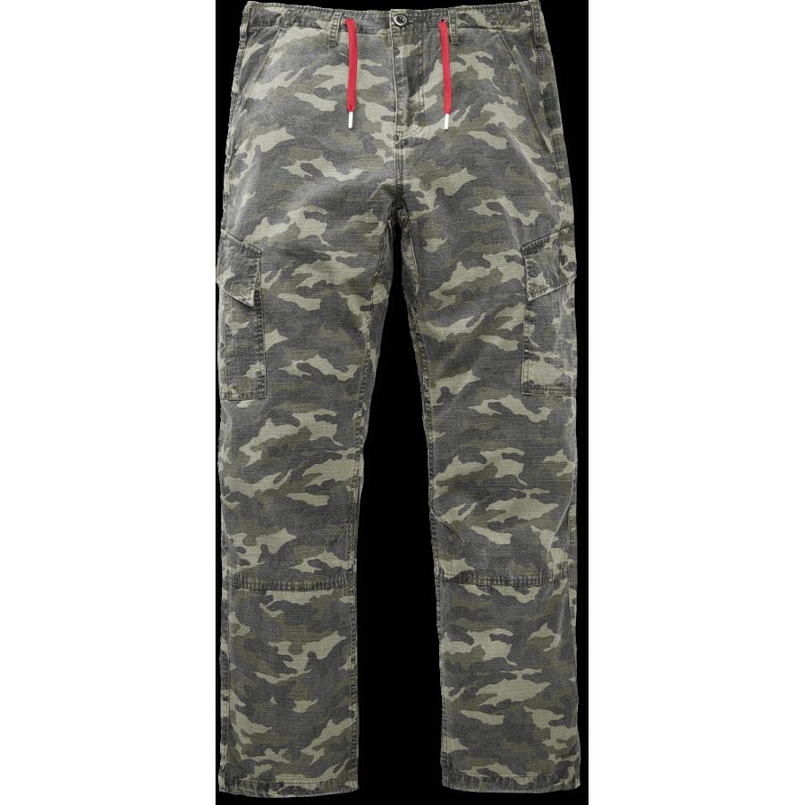És Hart Cargo Pants - Camo