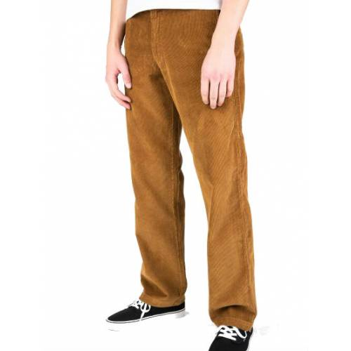 Dickies WP 873 Cord Jeans - Brown Duck