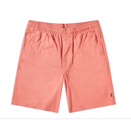 Stussy OG Brushed Beach Short - Pink