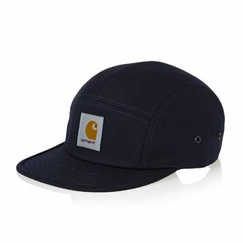 Carhartt Backley Cap - Metro Blue