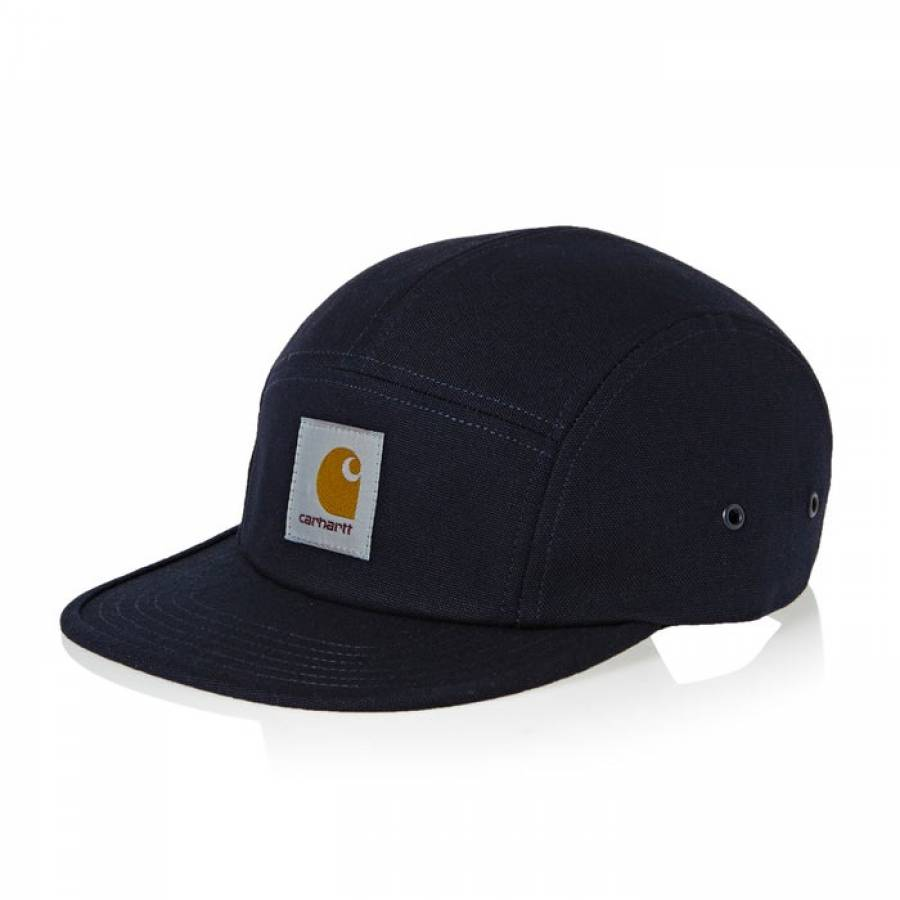 Carhartt Backley Cap - Metro Blue