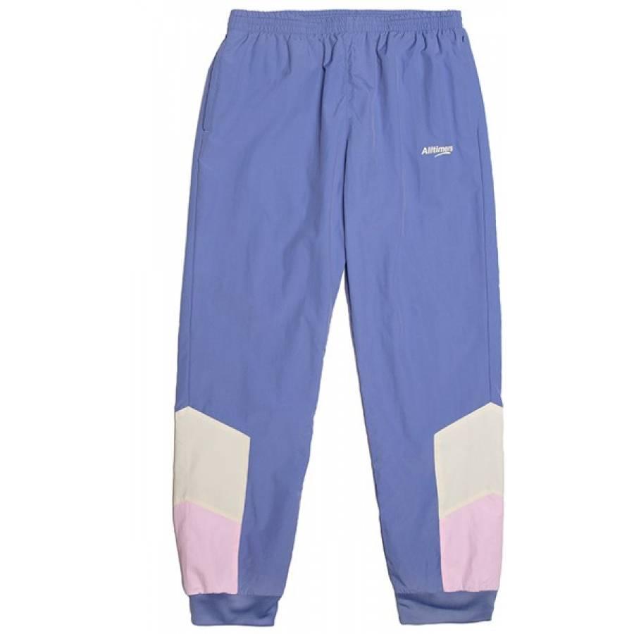Alltimers Quik Fast Track Pants - Purple