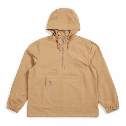 Brixton Patrol Anorak Jacket - Khaki