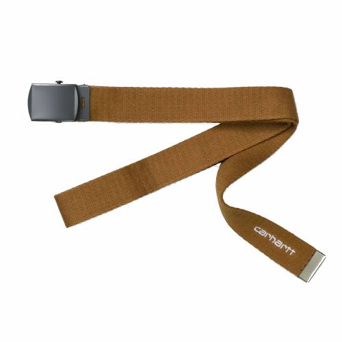 Carhartt Orbit Belt - Hamilton Brown / White