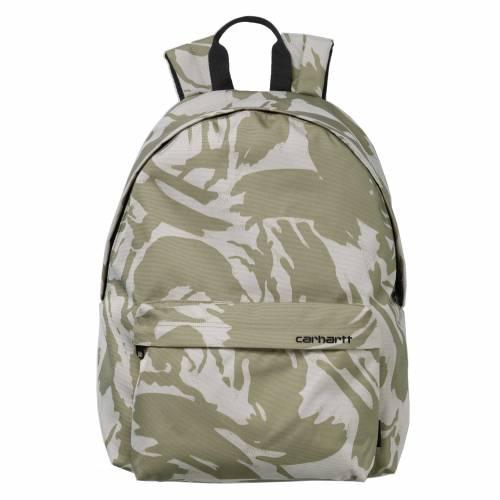 Carhartt Payton Backpack - Camo Brush/Sandshell/Black