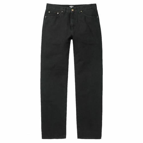 Carhartt Pontiac Pant - Black