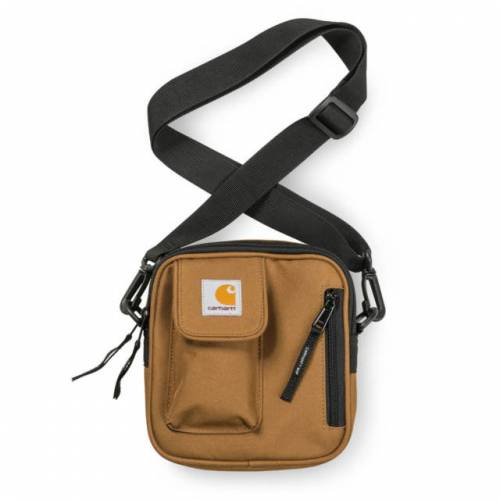 Carhartt Essentials Small Bag - Hamilton Brown