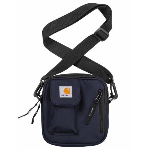Carhartt Essentials Small Bag - Dark Navy