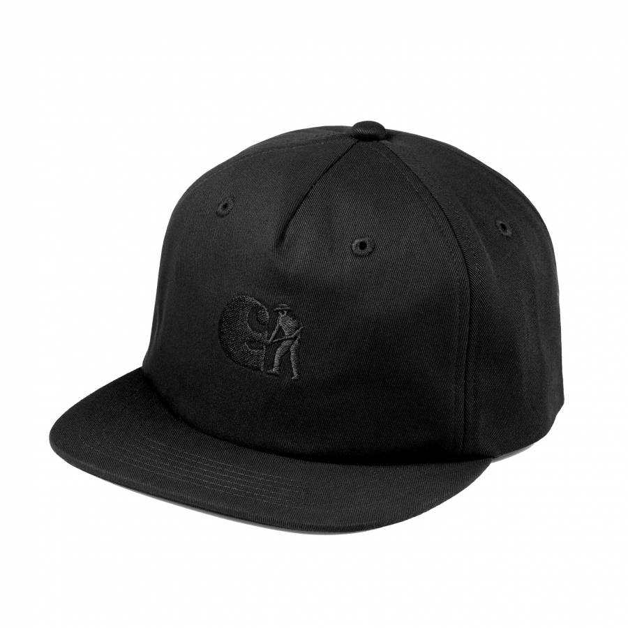 Carhartt X Pass Port Cap - Black