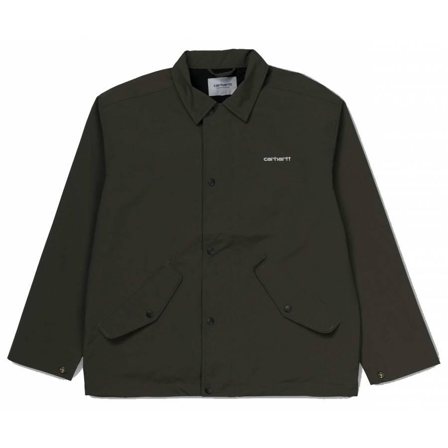 Carhartt Evans Jacket - Cypress