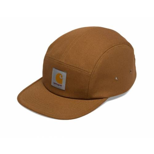 Carhartt Backley Cap - Hamilton Brown