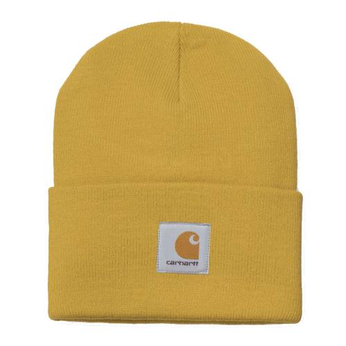 Carhartt Acrylic Watch Hat - Colza