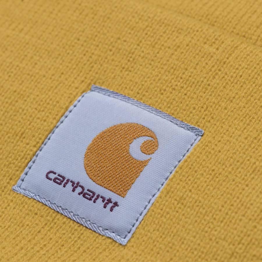 Carhartt Acrylic Watch Hat - Colza