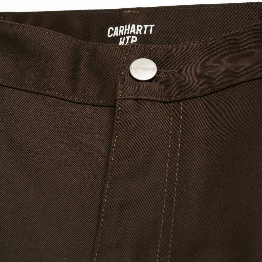 Carhartt Simple Pant - Tobacco