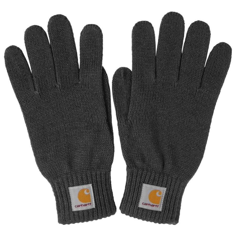 Carhartt Watch Gloves - Blacksmith