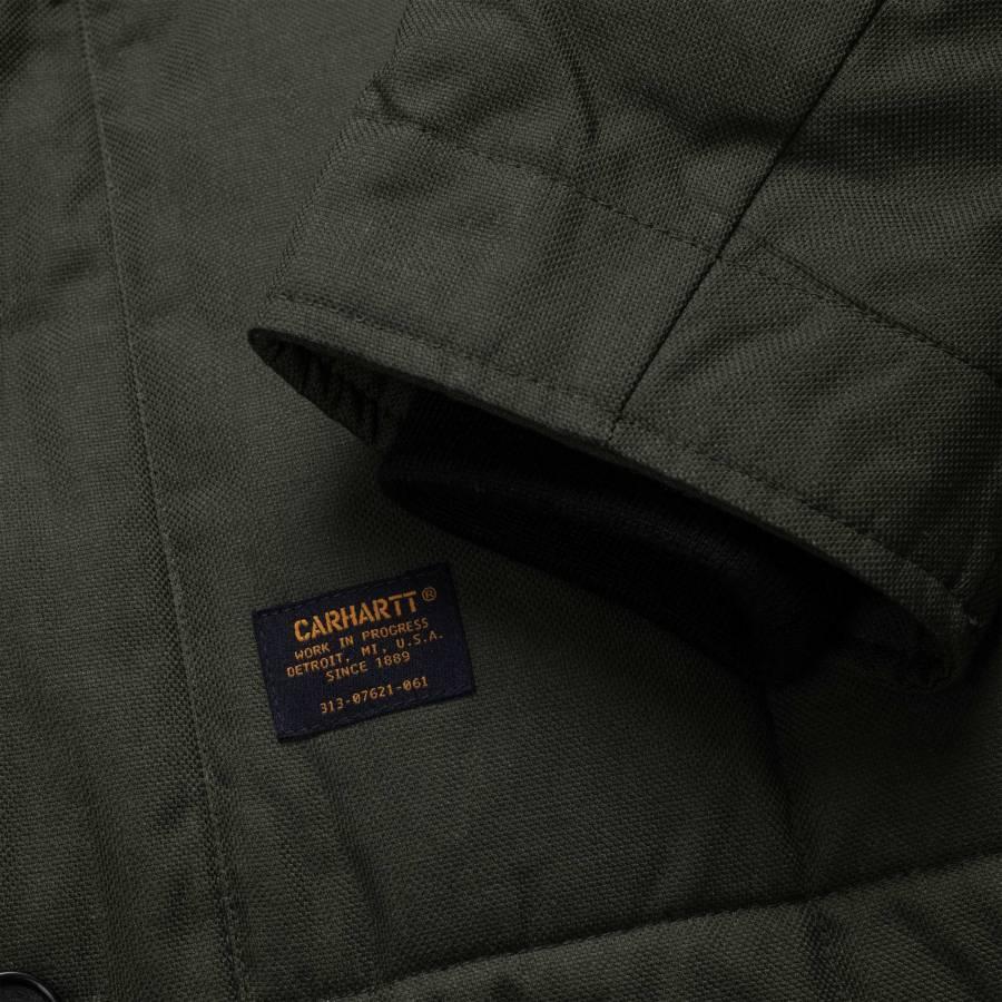 Carhartt Doncaster Jacket - Cypress