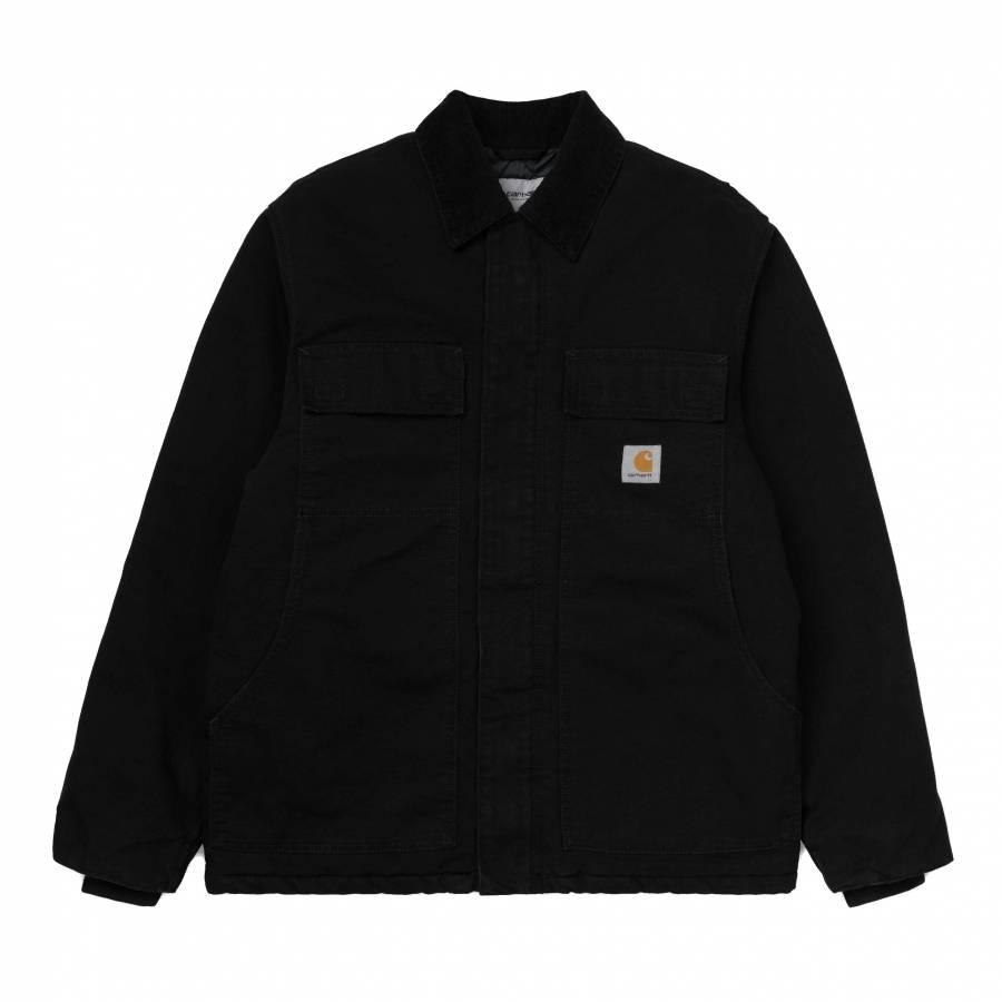 Carhartt OG Arctic Coat - Black