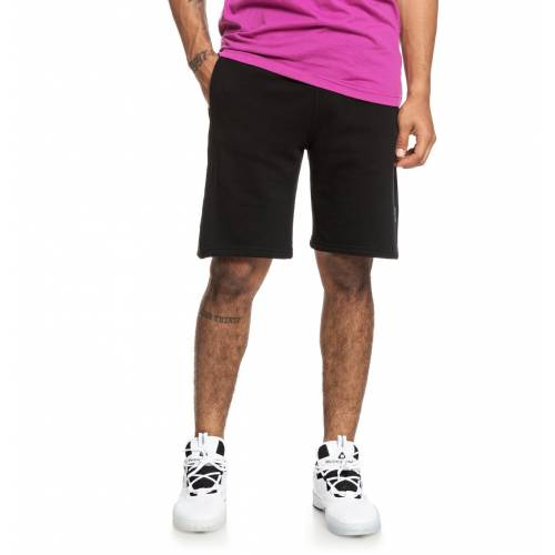 Dc Shoes Glynroad Sweat Shorts - Black