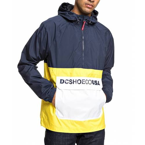 Dc Shoes Sedgefield Jacket - Yellow