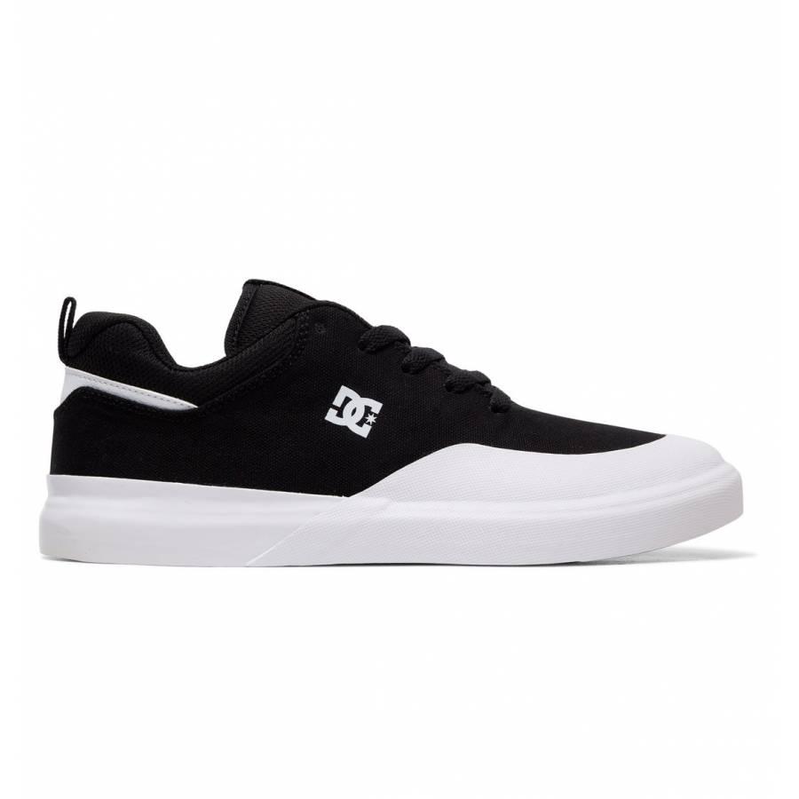 DC Shoes Infinite Tx Shoes - Black / White
