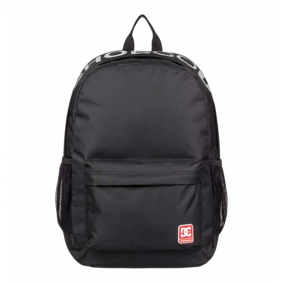 Dc Backsider 18.5L Medium Backpack - Black