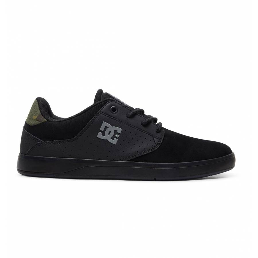 DC Shoes Plaza TC SE - Black Camo