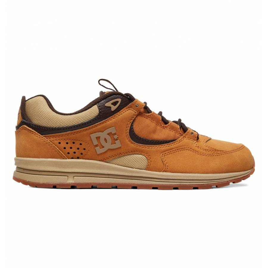 Dc Shoes Kalis Lite SE Shoes -  Wheat