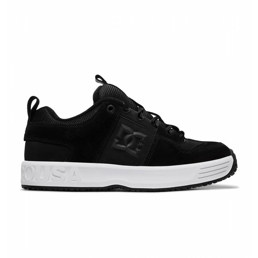 Dc Shoes Men's Lynx Shoes - Black / White