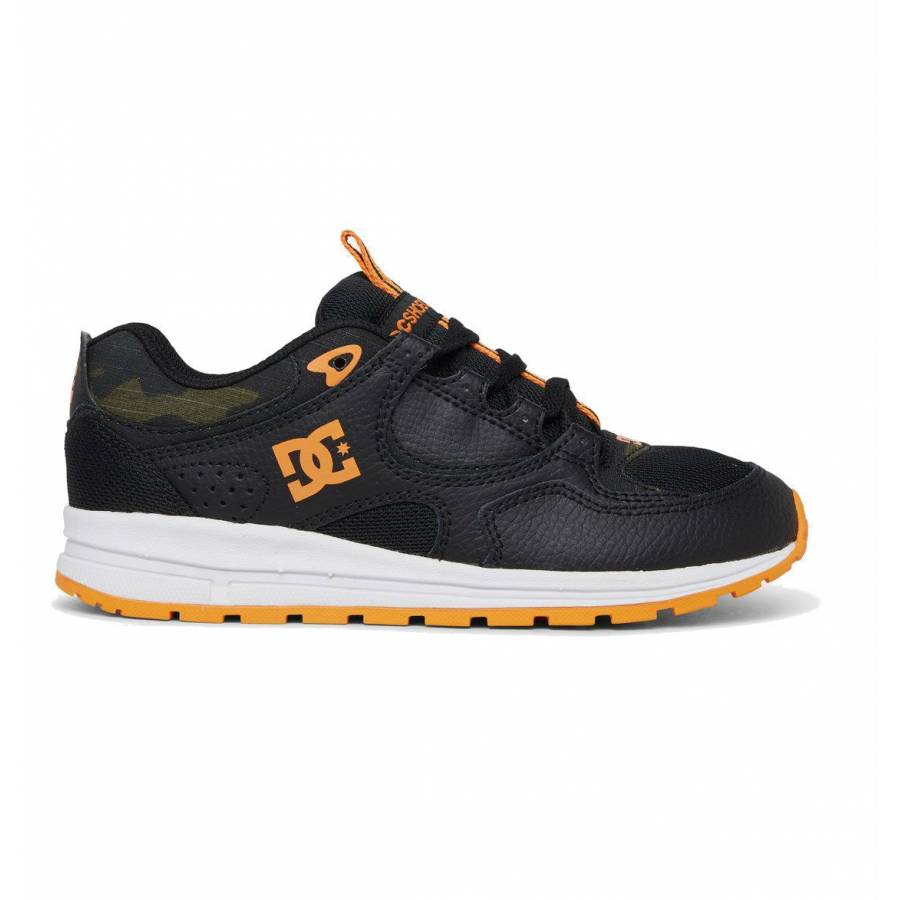 Dc Shoes Kalis Lite SE Shoes -  Balck / Camo