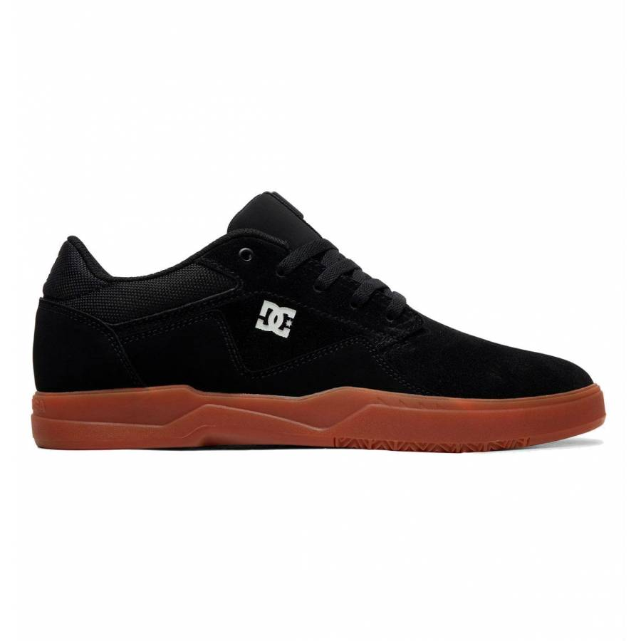 Dc Shoes Barksdale Shoes - Black / Gum