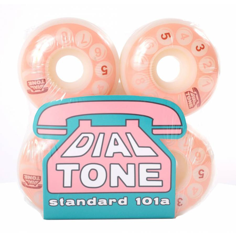 Dial Tone Wheel Co. Rotary Classic Standard Wheels...