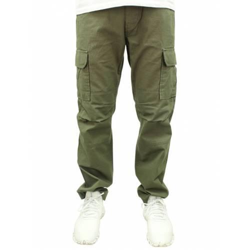 Dickies Edwardsport Pants - Dark Olive
