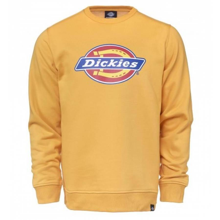 Dickies Pittsburgh Sweatshirt - Amber