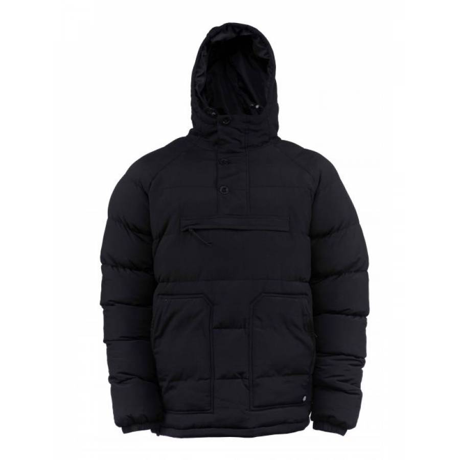 Dickies Owingsville Jacket - Black