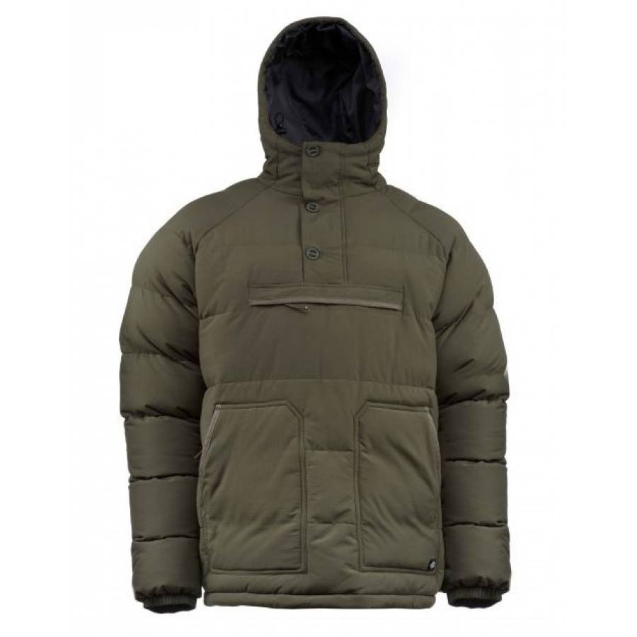 Dickies Owingsville Jacket - Dark Olive