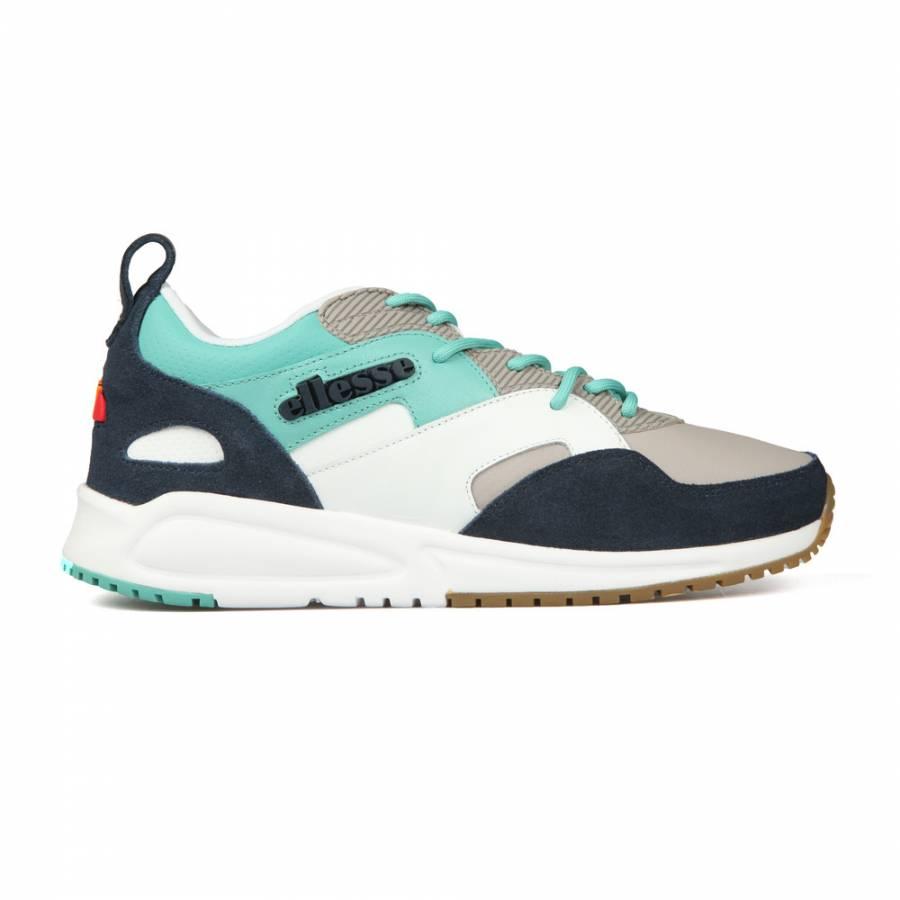 Ellesse Potenza Shoes - Blue