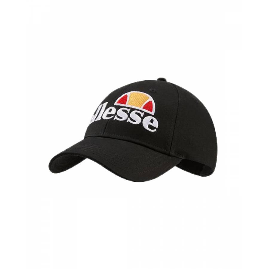 Ellesse Ragusa Cap - Black