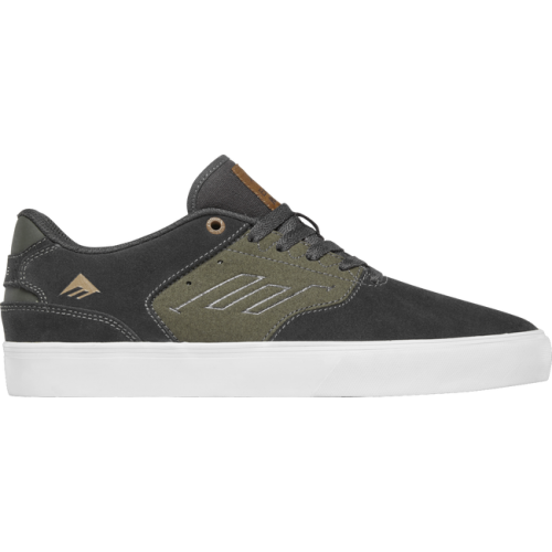 Emerica Reynolds Low Vulc - Grey/Green