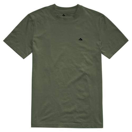 Emerica Mini Icon SS Tee - Army