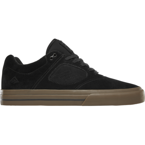 Emerica Reynolds 3 G6 Vulc - Black/Gum