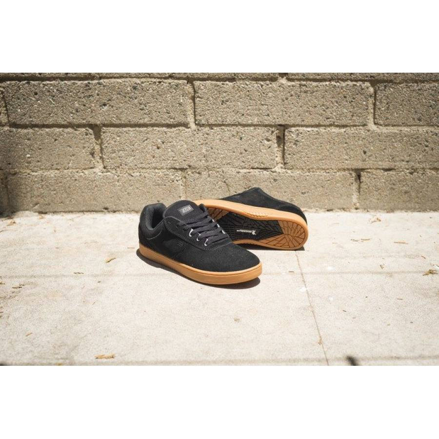 Etnies Joslin Shoes - Black / Gum