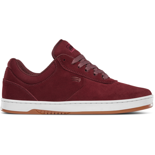 Etnies Joslin Shoes - Burgundy