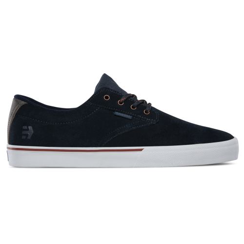 Etnies Jameson Vulc Shoes - Navy