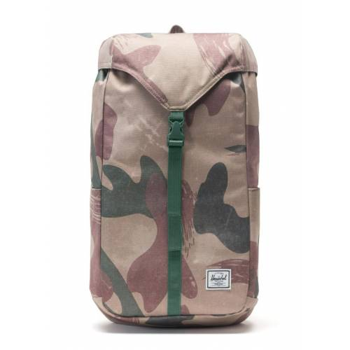 Herschel Thompson Backpack - Brushstroke Camo
