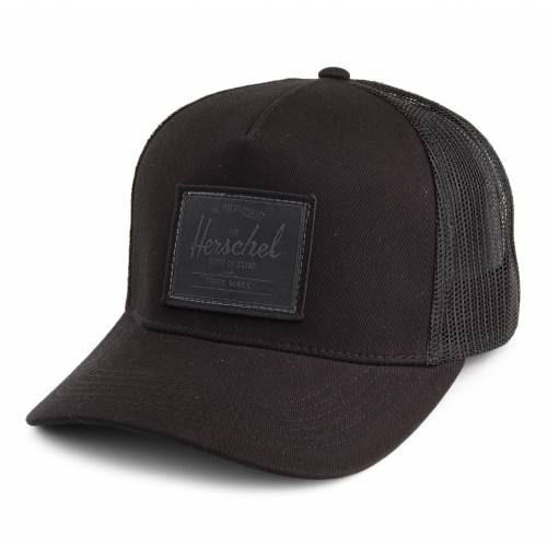 Herschel Avery Cap - Black