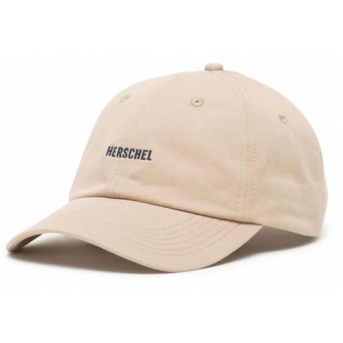 Herschel Sylas Cap - Faded Khaki