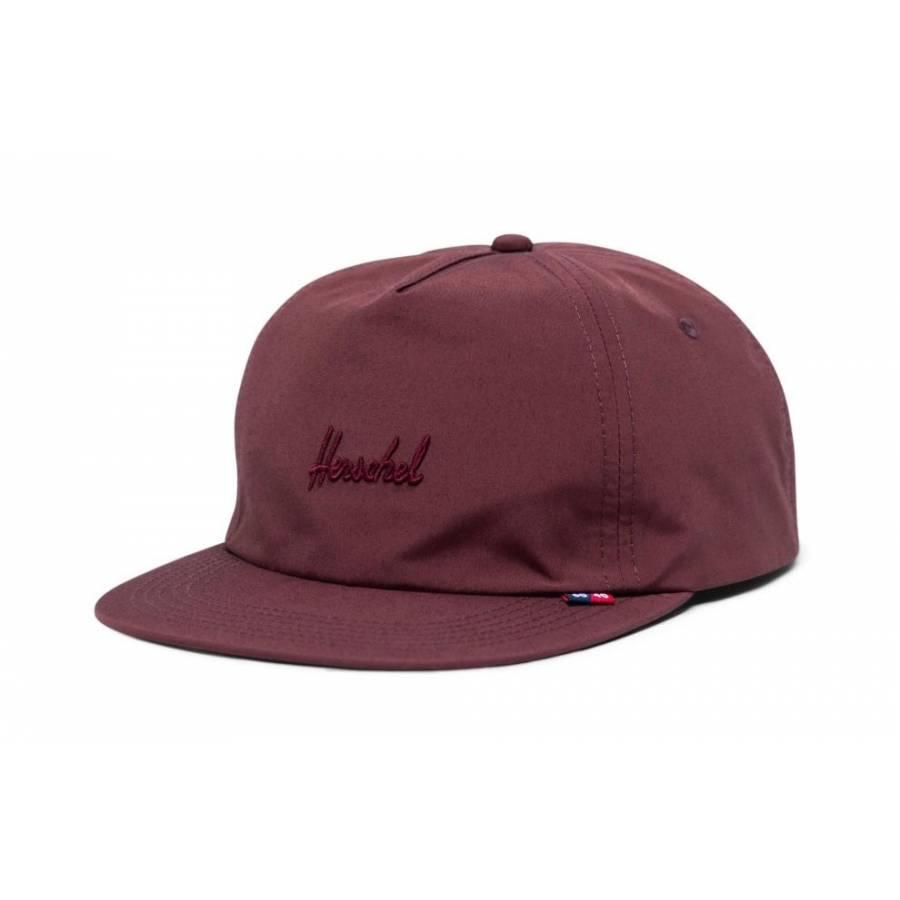 Herschel Scout Cap - Plum